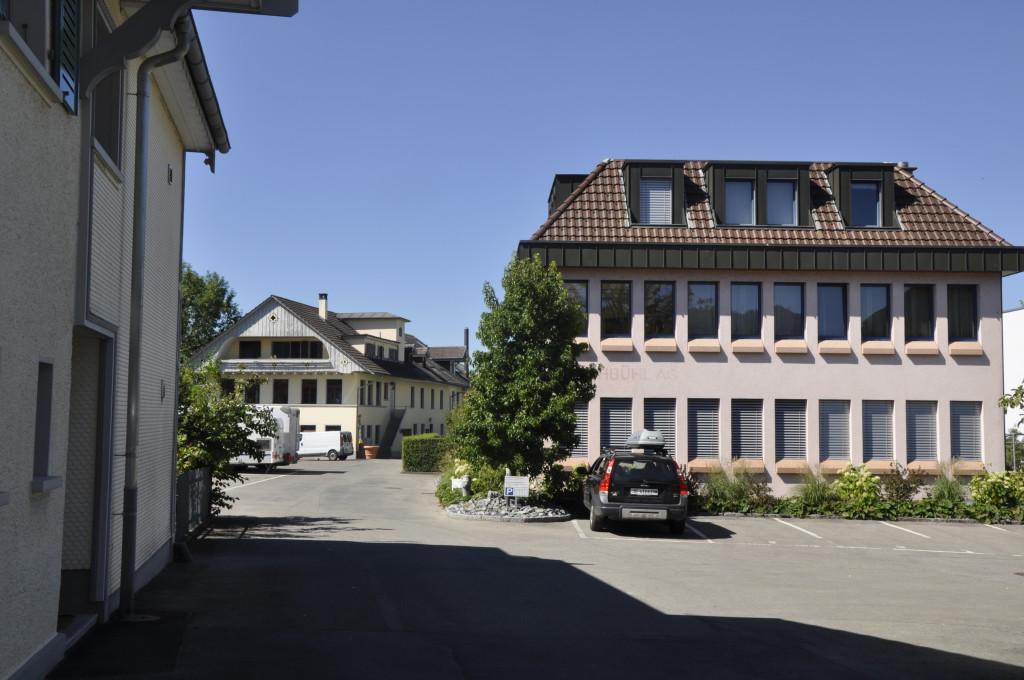 Naturheilpraxis Aegerter Steffisburg