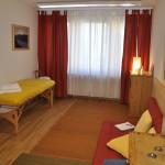 Raum für Massagen, Körperarbeit, Focusing, Gespräche